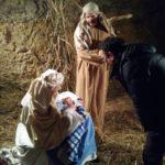 Catanzaro – Un altro riuscito weekend natalizio sull'isola pedonale di Corso Mazzini