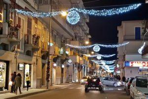 """Soverato – Rinviata l'inaugurazione de """"Il Villaggio di Natale"""""""