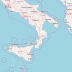Forte scossa di terremoto in Grecia, avvertita anche in Calabria