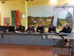 Torre di Ruggiero, il sindaco: grave la situazione economico-finanziaria