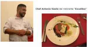 Montepaone – Natale del Cuoco, 4 Chef in passerella
