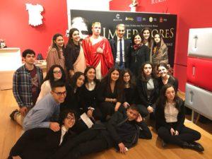 "Catanzaro – Grande partecipazione per l'apertura del ""Weekend al Museo"""