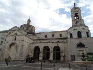 Sarà chiusa la Chiesa Cattedrale di Catanzaro
