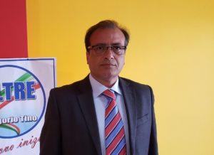 Chiaravalle Centrale, Forza Italia nomina Gregorio Tino capogruppo