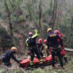 Ritrovato il corpo del ventunenne francese scomparso