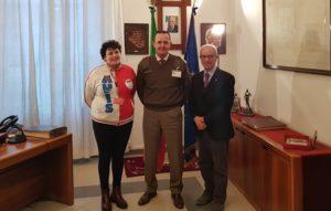 "Comando Militare Esercito ""Calabria"" e AVIS insieme per donare sangue ai calabresi"