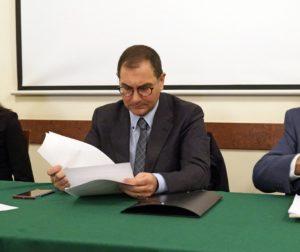 Trasversale delle Serre, Francesco Pungitore ribadisce: io non mi candido