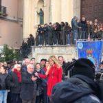 """Chiaravalle Centrale ancora protagonista a """"Mezzogiorno in Famiglia"""""""