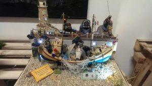 Conclusa la prima mostra dei presepi artigianali organizzata da Catanzaro è la mia città
