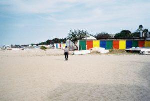 FOTO | Soverato – Come quando l'arcobaleno