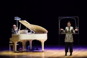 """Lamezia Terme – Conquista il pubblico del Teatro Grandinetti lo spettacolo """"A letto dopo Carosello"""""""