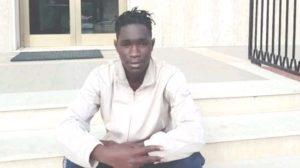 Aly Balde, migrante di 17 anni morto sulla Statale 106