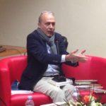 Cardinale – Entusiasmante incontro con lo scrittore Francesco Bevilacqua