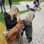 Sul lungomare di Soverato una passeggiata ecologica con concorso fotografico