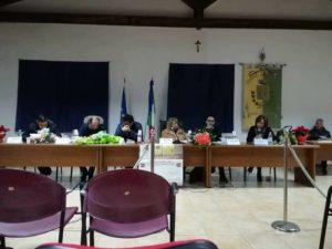 Presentato a Fabrizia il Romanzo storico di Maria Cirillo