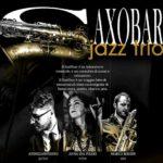"Soverato – Giovedì 18 Gennaio ""SaxObar Jazz Trio"" al Jazz Club Room 21"