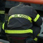 Fuga di gas in una scuola, edificio evacuato. Intervengono i Vigili del Fuoco