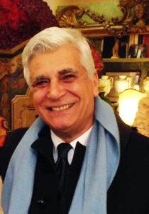La perfetta amicizia di Enzo Ermocida (Badolato 1951 – Roma 2017)