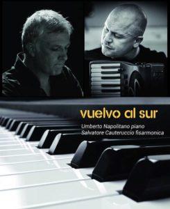 Tango Jazz al Room 21 di Soverato