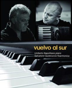 """""""Vuelvo al Sur"""" al Jazz Club Room 21 di Soverato"""