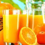 Il 6 marzo obbligatorio l'innalzamento della percentuale al 20% di succo nelle aranciata