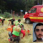 Giovane francese con casa a Borgia scomparso, proseguono le ricerche