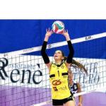 Volley Soverato: si dividono le strade con Barbara Bacciottini