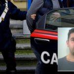 Picchia in casa l'ex moglie, 38enne arrestato