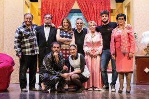 Un anno di successi per Piero Procopio e il Teatro Hercules