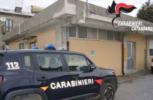 Girifalco – Controlli carabinieri Nas, multa a ditta mensa scuolastica