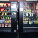 Catanzaro – Furti a distributori automatici in uffici pubblici e aziende, 4 giovani denunciati