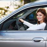 Donne alla guida? Sono una sicurezza