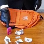 Chiaravalle – Droga nascosta nello zaino nel centro d'accoglienza, 20enne arrestato