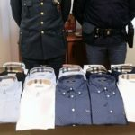 Capi d'abbigliamento contraffatti in negozio, commerciante denunciato