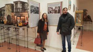 """Mercoledì 10 gennaio incontro nell'ambito della mostra """"Calabria antica in miniatura"""""""