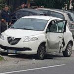 Scende dall'auto e viene travolta e uccisa da mezzo in transito sulla Ss 106