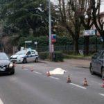 Bologna – Medico calabrese muore investita da un'auto
