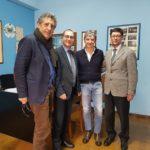 Trasversale delle Serre, il Comitato incontra Giuseppe Mangialavori