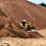 Terre e rocce da scavo, regolamento Arpacal per controllo sui cantieri