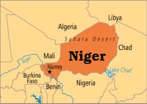 Niger, chi era costui?