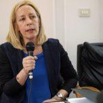 """La vicepresidente del comitato """"Trasversale delle Serre"""" candidata al Senato"""