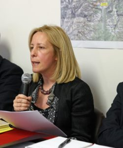 Movimento 5 Stelle – Dichiarazione della candidata Silvia Vono postata sul suo profilo Facebook