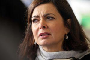 Fotomontaggio shock contro la Boldrini, individuato l'autore. È un calabrese