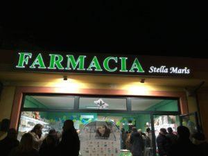 Inaugurata nel comune di Sellia Marina una nuova farmacia