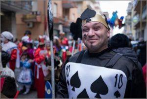 FOTO   Soverato – Carnevale 2018