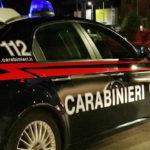 Trovati in possesso di cocaina in auto, 18enne arrestato