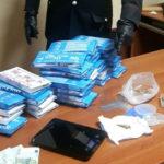 Controlli dei carabinieri di Soverato nel weekend, 2 arresti e 6 denunce