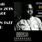 Una serata dedicata al grande sassofonista Charlie Parker al Jazz Club Room 21 di Soverato