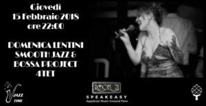 Smooth jazz, bossa nova, swing e soul al Jazz Club Room 21 di Soverato