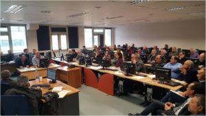 Gestione delle allerte alimentari, formazione per gli operatori sanitari della Calabria